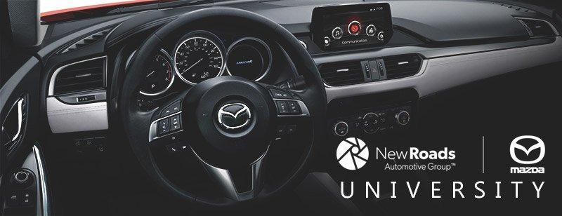 Mazda University