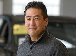 Gary  Ishii