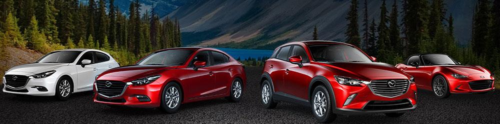 Mazda Roadside