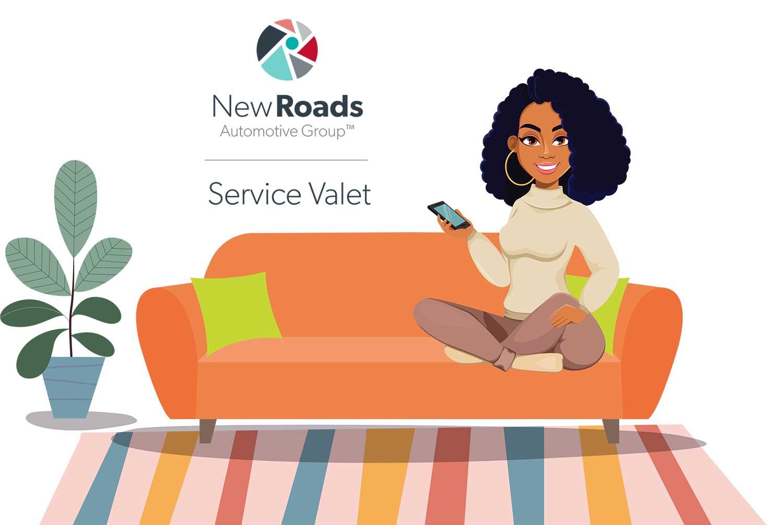 Service Valet