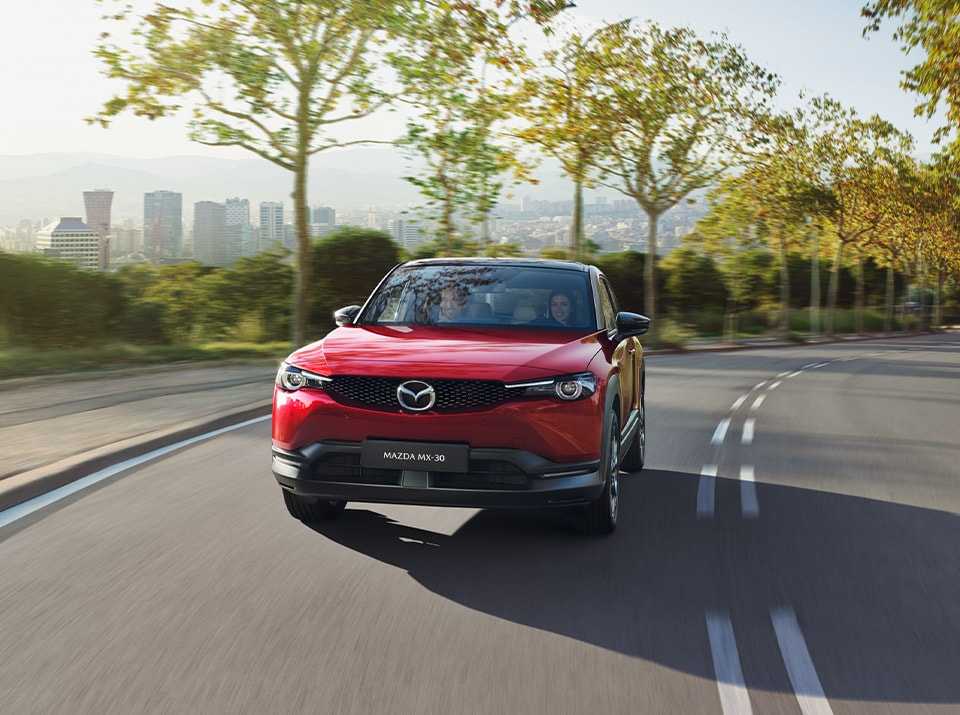 Mazda MX30 EV